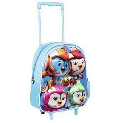 Plecak-walizka 3D TOP WINGS 1Y37A9 Oferta ważna tylko do 2022-10-30
