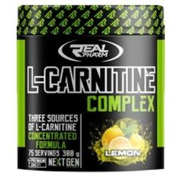 Real Pharm - L-Carnitine Complex 300g