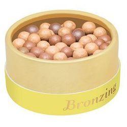 smakeup.pl Beauty Powder Pearls Bronzing brązujący puder w kulkach No.3 25g