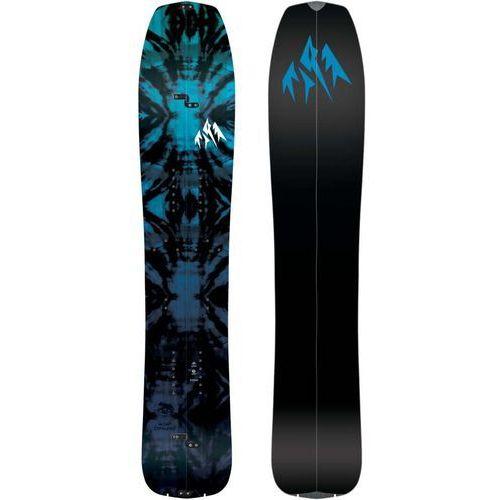 Deski snowboardowe, splitboard JONES - Spl Mind Expander Split (MULTI)