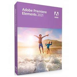 Adobe Premiere Elements 2021 WIN PL BOX Wersja produktu:pudełkowa Nośnik:płyta Typ licencji:komercyjna Rodzaj licencji:nowa licencja Okres licencji:wieczysta Liczba użytkowników:1 Platforma:Windows