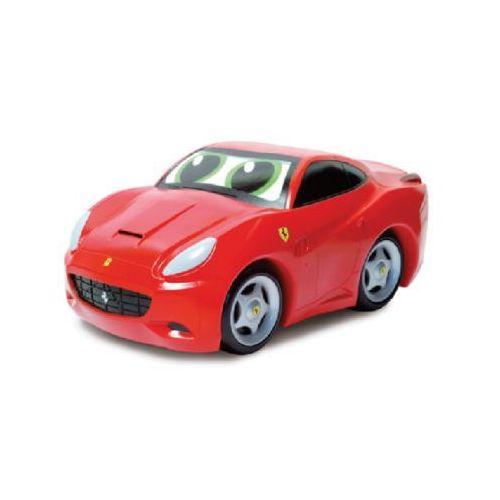 Jeżdżące dla dzieci, Samochód sterowany z kierownicą 1Y2954 Oferta ważna tylko do 2019-05-16