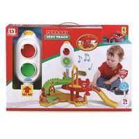 Osobowe dla dzieci, bbJUNIOR™ Ferrari Test Track 70 x 47 cm