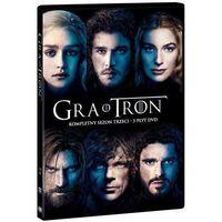 Seriale i programy TV, Gra o Tron, sezon 3 (DVD) - Timothy Van Patten, Alan Tylor, Daniel Minahan