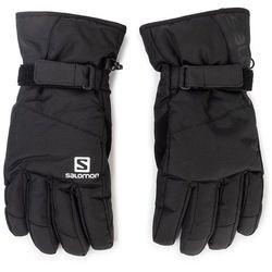Rękawice narciarskie SALOMON - Force Dry M 394995 02 Black