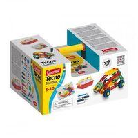Zestawy konstrukcyjne dla dzieci, Zestaw konstrukcyjny Auto 128 elementów