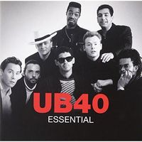 Pozostała muzyka rozrywkowa, Essential - UB40 (Płyta CD)
