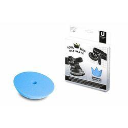 Royal Pads UNI Finish 150mm niebieska otwarto-komórkowa pianka dla maszyn DA i rotacyjnych