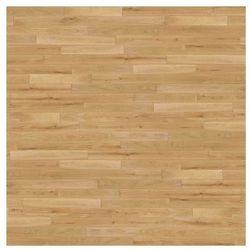 Deska podłogowa lita 15 x 90 mm dębowa laquered 1,62 m2