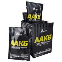 Aminokwasy, AAKG Xplode powder 150g Najlepszy produkt tylko u nas!