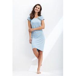 Koszula damska LUNA kod 241 niebieski