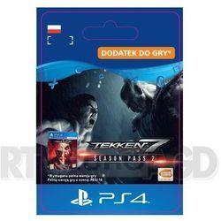 Tekken 7 - season pass 2 [kod aktywacyjny]