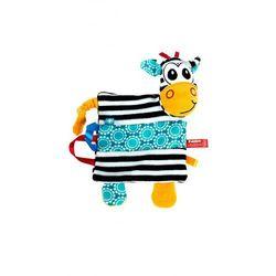 Przytulanka Zebra 5O2817 Oferta ważna tylko do 2023-04-03