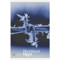 Książki do nauki języka, Night (opr. miękka)