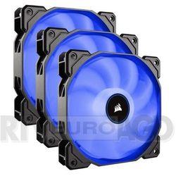 Corsair Air Series AF120 LED Blue Triple Pack