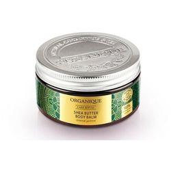 Organique Balsamy i masła do ciała Organique Balsamy i masła do ciała Oriental Jasmine 100.0 ml