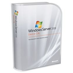 Windows Server 2008 Device CAL 32/64 bit