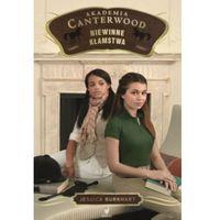 Literatura młodzieżowa, Akademia Canterwood 6 Niewinne kłamstwa (opr. broszurowa)