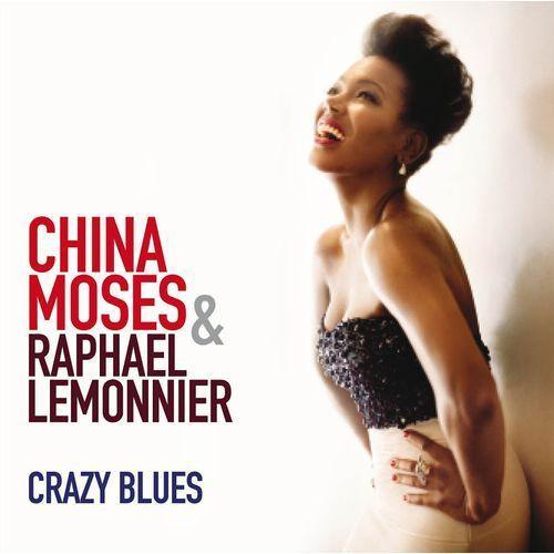 Blues, China Moses - CRAZY BLUES