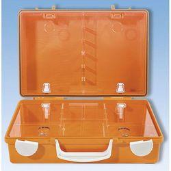Walizka pierwszej pomocy wg DIN 13157,wys. x szer. x głęb. 210 x 310 x 130 mm