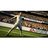 Gry na PlayStation 3, Fifa 18 (PS3)
