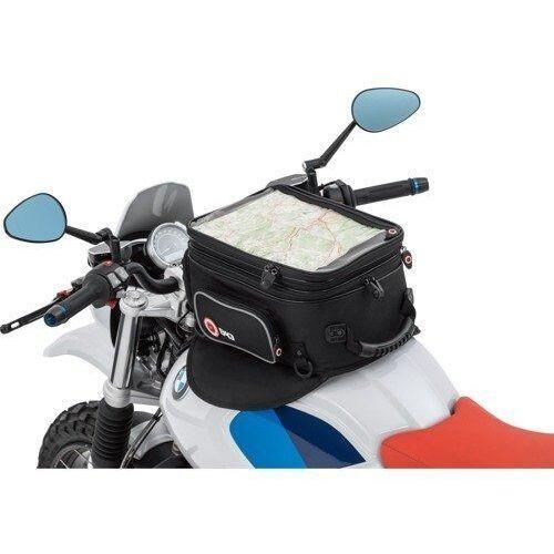 Pozostałe akcesoria do motocykli, Q-bag torba motocyklowa na bak raceline