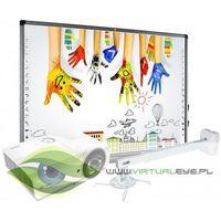 Tablice interaktywne, AVTek Zestaw PRO 2 (Avtek TT-BOARD 80 Pro + Vivitek DX881ST + WallMount Next 1200)