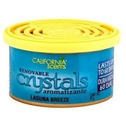 California Scents Crystals Laguna Breeze zapach 42g