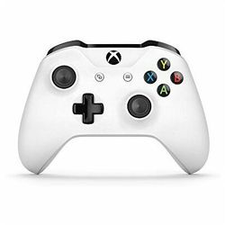 Controller S White (Xbox One & WIN 10, Bluetooth)