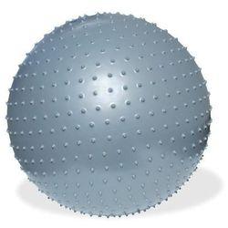 Piłka Fitness Meteor do masażu 75 cm z pompką markartur m14 (-15%)