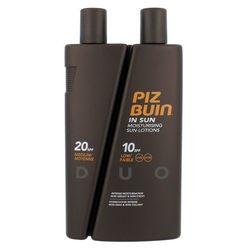 PIZ BUIN In Sun DUO SPF10 + SPF20