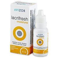 Krople do oczu, Lacrifresh Moisture, 15 ml