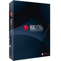 Steinberg Halion 5 oprogramowanie, darmowy upgrade do wersji Halion 6 Płacąc przelewem przesyłka gratis!