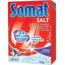 Sól do zmywarek SOMAT 1,5kg.