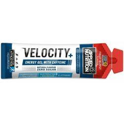 Applied Nutrition Velocity+ Caffeine Isotonic Energy Gel 60 ml