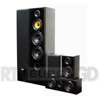 Zestawy głośników, Taga Harmony TAV-606 v.3 (czarny) TRANSPORT GRATIS