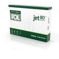 Papiery i folie do drukarek, Papier International Paper POL Jet, A3/80g (3050021011) Darmowy odbiór w 21 miastach!