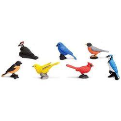 Safari Ltd. Tuba - Ptaki - BEZPŁATNY ODBIÓR: WROCŁAW!