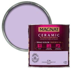 Farba Ceramiczna Magnat Ceramic C36 Fiołkowy Ametyst 2.5l
