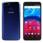 Smartfony i telefony klasyczne, Archos 57S Core