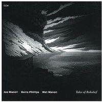 Pozostała muzyka rozrywkowa, Rohnlief - Joe Maneri (Płyta CD)
