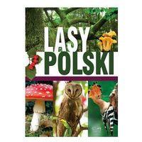 Filmy przyrodnicze, Lasy Polski. Darmowy odbiór w niemal 100 księgarniach!