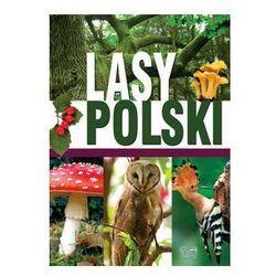 Lasy Polski. Darmowy odbiór w niemal 100 księgarniach!