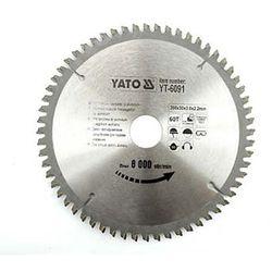 Tarcza YATO YT-6097