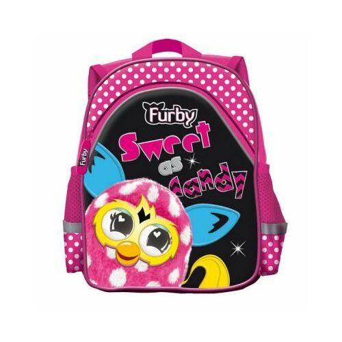 94f9ed5755251 Plecak Wycieczkowy Furby różowy St.Majewski