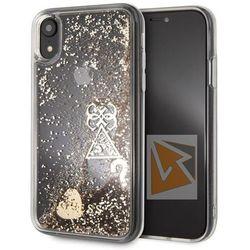 Guess GUHCI61GLHFLGO iPhone Xr (złoty)