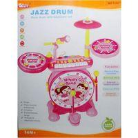 Pozostałe zabawki edukacyjne, Zabawka SWEDE Perkusja+organki + DARMOWY TRANSPORT!
