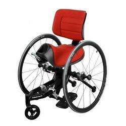 Krabat Sheriff Plus siodło do aktywizacji dzieci niepełnosprawnych - wózek inwalidzki dla dzieci