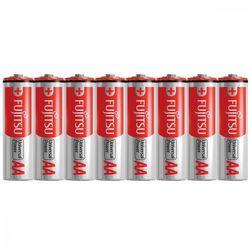 8 x bateria alkaliczna Fujitsu Universal Power LR6 AA