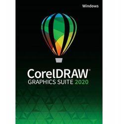 Corel CorelDraw 2020 Graphics Suite PL/F-VAT 23%